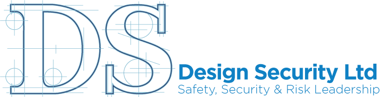 Design Security Ltd. Logo