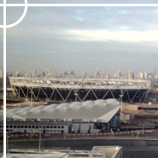 London 2012 Main Stadium